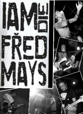 I Am Freddie Mays