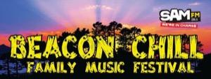 Beacon Chill Music Festival