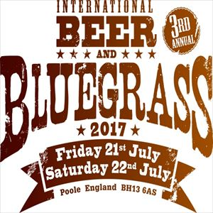 Beer & Bluegrass Festival