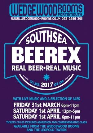 Southsea Beerex Festival