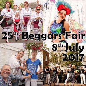 Beggars Fair