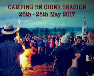 Camping Be Cider Seaside