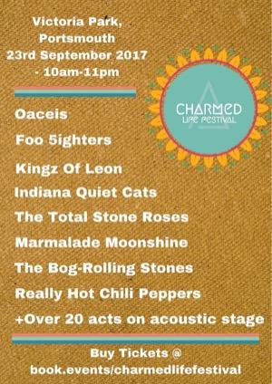 Charmed Life Festival