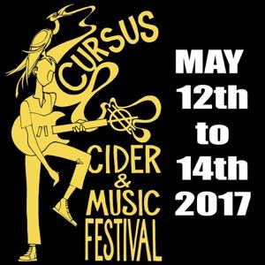 Cursus Cider & Music Festival