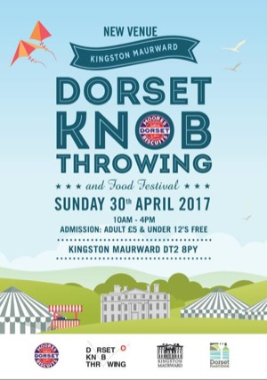 Dorset Knob Throwing and Food Festival