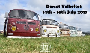 Dorset Volks Fest