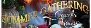Gaunts House Summer Gathering