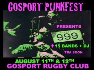 Gosport Punkfest