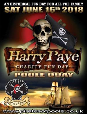 Harry Paye Day
