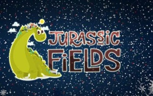 Jurassic Fields Festival