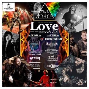 Love Rocks Festival