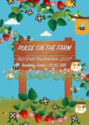 Pulse on the Farm