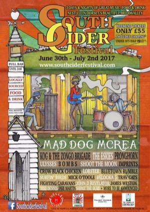 South Cider Festival