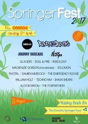 Springerfest