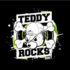 Teddy Rocks