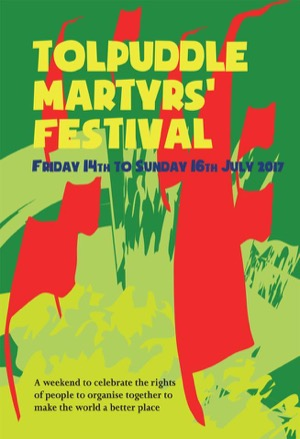 Tolpuddle Martyrs' Festival