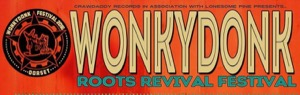 Wonky Donk Festival