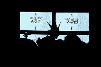 Beneath Dead Waves