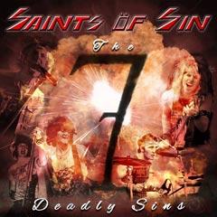 Saints Of Sin