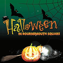 Halloween Bournemouth Square