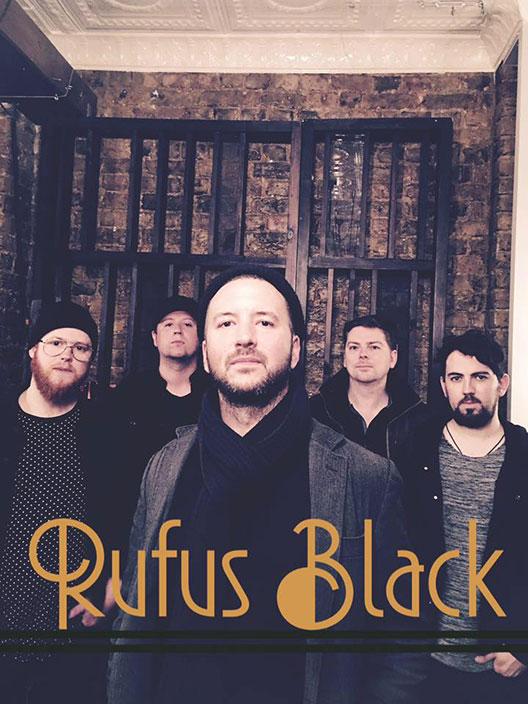 Rufus Black