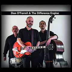 Dan O'Farrell & The Difference Engine