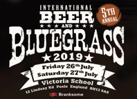Beer And Bluegrass