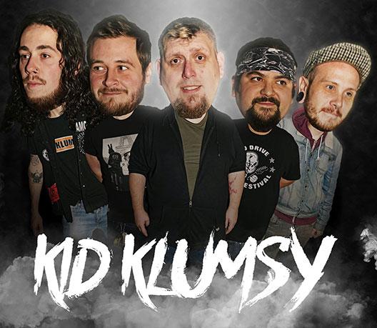 Kid Klumsy