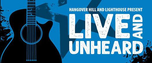 Live & Unheard