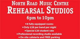 North Road Music Centre