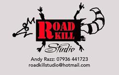 Roadkill Studios