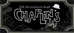 Chaplins Cellar Bar