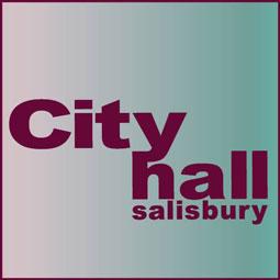 Salisbury City Hall