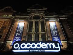 O2 Academy Bournemouth
