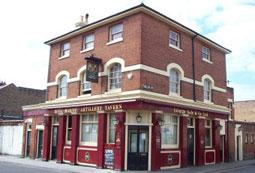 RMA Tavern