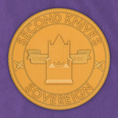 Second Knives
